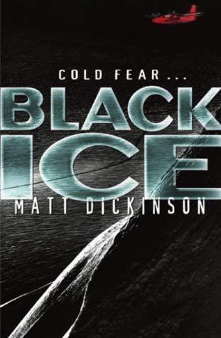 Black Ice - Dickinson, Bruce