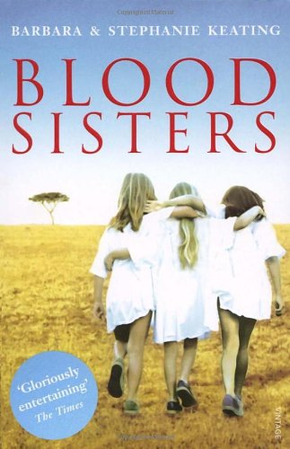 Blood Sisters 9780099485148