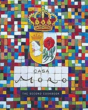 Casa Moro 9780091894498