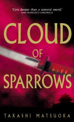 Cloud of Sparrows 9780099441588