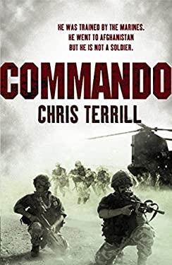 Commando 9780099509899