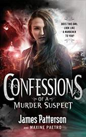 Confessions of a Murder Suspect: (Confessions 1) 18594243