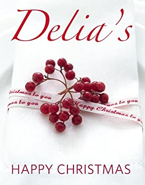 Delia's Happy Christmas 9780091933067