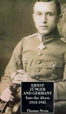 Ernst Junger and Germany