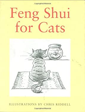 Feng Shui for Cats 9780091854218