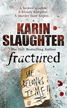 Fractured 9780099481850