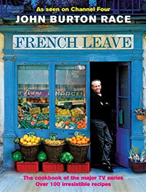 French Leave 9780091891114