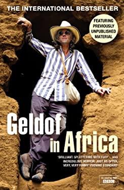 Geldof in Africa 9780099497967