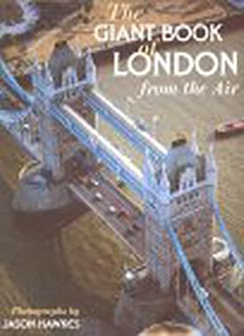 Giant Book of London from Air 9780091879440