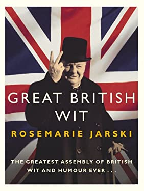 Great British Wit 9780091906313
