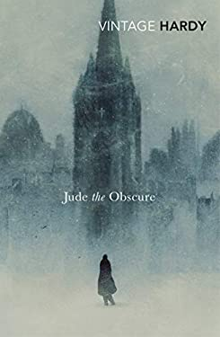 Jude the Obscure 9780099518990