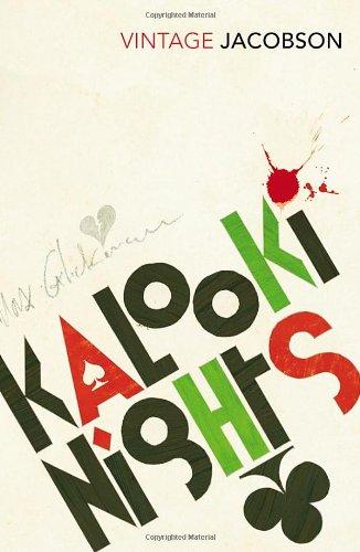 Kalooki Nights 9780099560678
