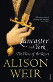 Lancaster and York: The Wars of the Roses 314479