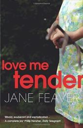 Love Me Tender 314184