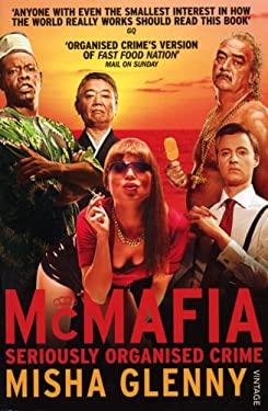 McMafia: Seriously Organised Crime 9780099481256