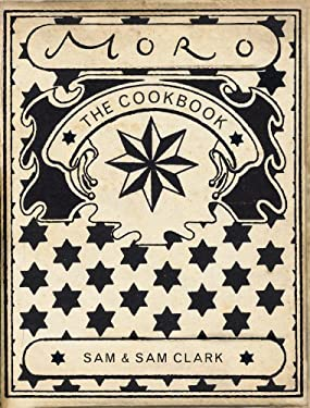 Moro the Cookbook 9780091880842