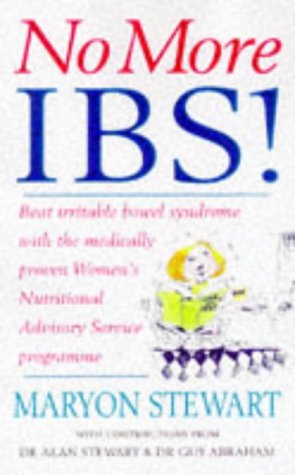No More Ibs 9780091815936