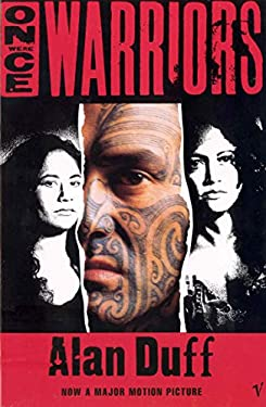 Once Were Warriors 9780099578413