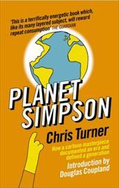 Planet Simpson 8899902