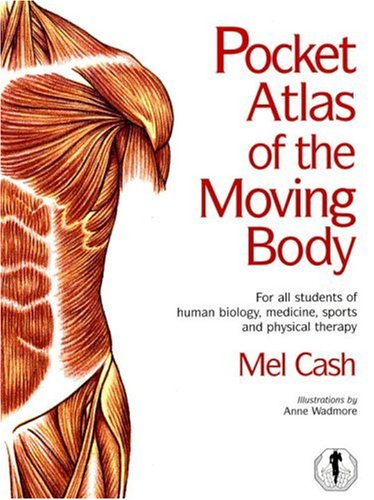 Pocket Atlas of the Moving Body 9780091865122