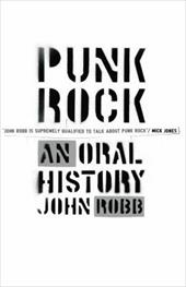Punk Rock: An Oral History 308924