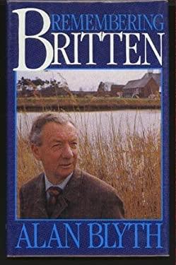 Remembering Britten