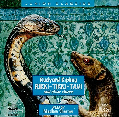 Rikki-Tikki-Tavi and Other Stories 0730099005227