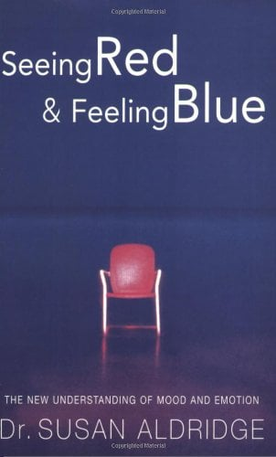 Seeing Red & Feeling Blue: The New Understanding of Mood and Emotion 9780099296904