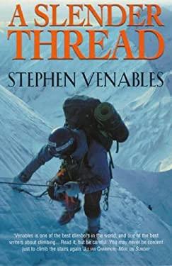 A Slender Thread 9780099279068