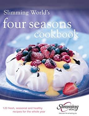 Slimming World's Four Seasons Cookbook 9780091922405