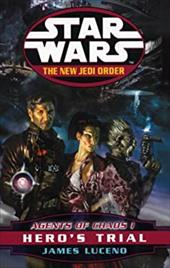 Star Wars: Agents of Chaos - Hero's Trial 11814332