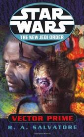 Star Wars: The New Jedi Order - Vector Prime 11816923