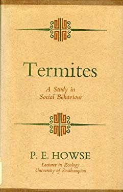 Termites : A Study in Social Behavior