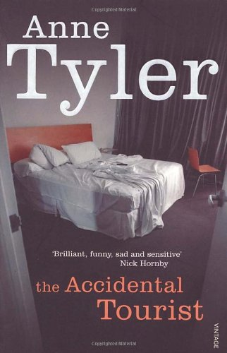 The Accidental Tourist 9780099480013