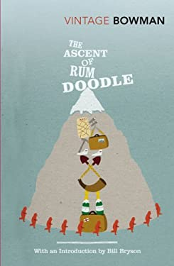 The Ascent of Rum Doodle 9780099530381