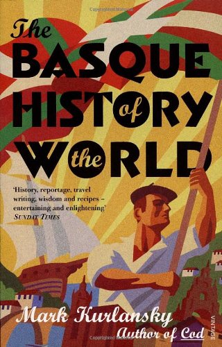Basque History of the World 9780099284130