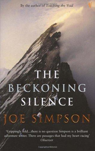 The Beckoning Silence 9780099422433