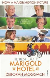 The Best Exotic Marigold Hotel 16362016