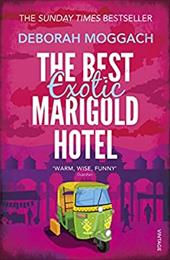 The Best Exotic Marigold Hotel 19285948