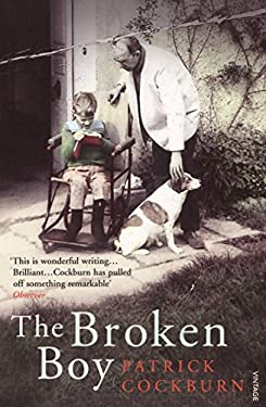 The Broken Boy 9780099459231