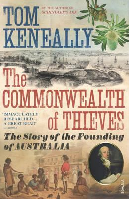 Commonwealth of Thieves 9780099483748