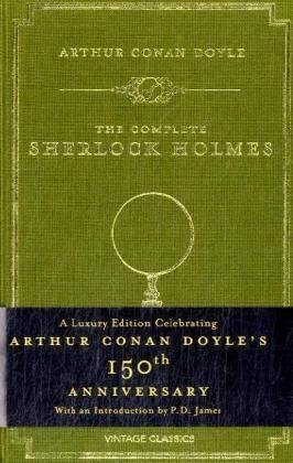 The Complete Sherlock Holmes 9780099529934