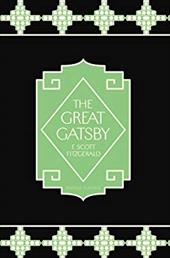 The Great Gatsby 19223231