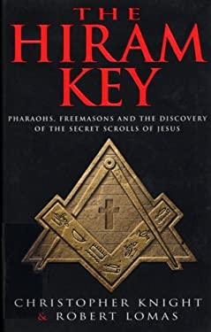 The Hiram Key 9780099699415