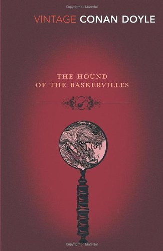 The Hound of the Baskervilles 9780099518280