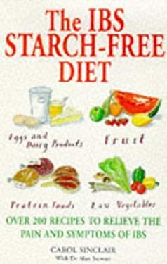 The Ibs Starch-Free Diet 9780091815134