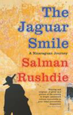 The Jaguar Smile: A Nicaraguan Journey 9780099285229