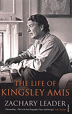 The Life of Kingsley Amis 9780099428428