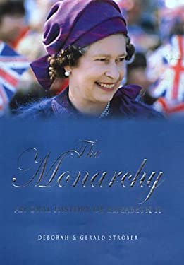 The Monarchy 9780091794156