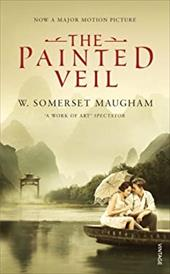 The Painted Veil. W. Somerset Maugham